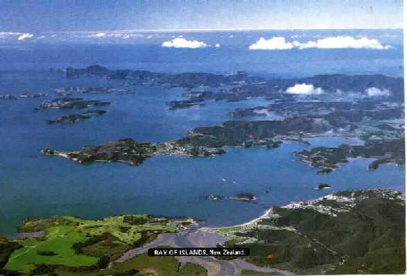 Paihia Club Paihia Bay Of Islands New Zealand